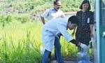 Công bố kết quả kiểm tra chất lượng nước của Nhà máy Sông Đà