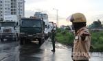 Giao thông cửa ngõ phía Đông TPHCM: Bức bí từng ngày