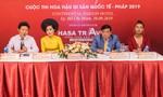 Tân Hoa hậu Di sản quốc tế Pháp 2019 nhận vương miện 2,5 tỷ đồng
