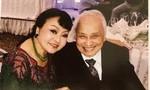 Hương Lan chia sẻ ảnh hiếm cùng các tài danh sân khấu