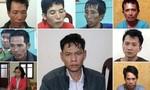 Vụ sát hại nữ sinh giao gà: Đề nghị truy tố 9 bị can