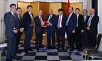 SoftBank muốn thông qua Grab mở rộng đầu tư vào Việt Nam