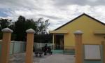 Bé trai lớp 2 bị điện giật tử vong tại trường học