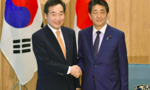"""Nhật – Hàn rục rịch nối lại quan hệ sứt mẻ vì """"áp lực"""" Triều Tiên"""