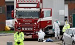 Báo Trung Quốc đòi Anh chịu trách nhiệm về 39 người chết trong xe tải