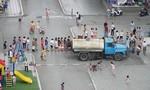 Công ty nước sạch Sông Đà xin lỗi người dân, miễn phí 1 tháng tiền nước