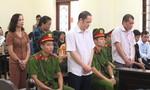 Hai nguyên phó giám đốc Sở GD-ĐT Hà Giang lãnh 2 năm tù và 1 năm tù treo