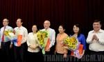 TPHCM công bố quyết định chuẩn y 3 Ủy viên Ban Thường vụ Thành ủy
