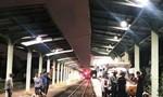 Một người tử vong trên đường sắt tại ga Biên Hoà