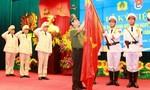 Đoàn Thanh niên Bộ Công an đón nhận Huân chương Lao động hạng Ba