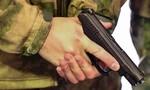 Binh sĩ Nga nổ súng, khiến ít nhất 8 đồng đội thiệt mạng
