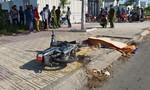 Người đàn ông chạy xe máy tông gốc cây ven đường, tử vong tại chỗ