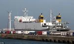 Bỉ phát hiện thêm nhiều người di cư trái phép trong xe tải trên đường đến Anh