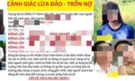 Điều tra thông tin nhiều giáo viên ở Cà Mau bị đòi nợ trên mạng xã hội