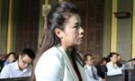 Bà Diệp Thảo lại xin hoãn phiên tòa ly hôn, yêu cầu được xử kín