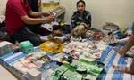 Mẹ vợ và con rể điều hành đường dây ma túy từ Campuchia về Sài Gòn