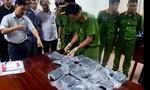 Công an TT-Huế phá đường dây đưa ma túy từ Sài Gòn ra Hà Nội