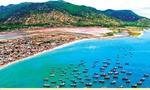 Chiêm ngưỡng không ảnh đảo và bờ biển Việt Nam của Giản Thanh Sơn