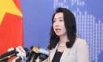Xác minh thông tin Trung Quốc đưa giàn khoan ra Biển Đông