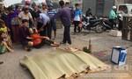 Xe ben gây tai nạn khiến một học sinh tử vong thương tâm