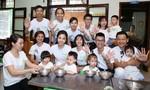 """Khởi động dự án """"Cải thiện tình trạng dinh dưỡng cho trẻ em dưới 5 tuổi"""""""