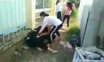 """Vụ 2 nữ sinh đánh 4 bạn học: Một """"đàn em"""" bị đánh đã nghỉ học"""
