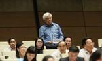 """Đại biểu thắc mắc về """"chủ ngữ"""" của hành vi vi phạm chủ quyền"""