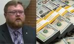 Chồng nhận được gần 1 triệu USD khi kiện 'kẻ thứ ba'