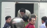 Đưa 2 ông Nguyễn Hải Nam và Lâm Hoàng Tùng đi thực nghiệm hiện trường