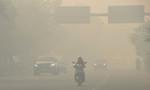 Ô nhiễm không khí, bảo vệ đường hô hấp như thế nào?