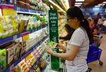 Đến Co.opmart mua thực phẩm chế biến sẵn