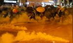 Hong Kong thảo luận luật khẩn cấp để đối phó biểu tình