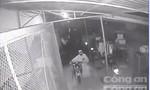 """Trộm đột nhập dãy trọ, """"cuỗm"""" 4 xe máy lúc rạng sáng"""
