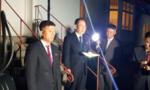 Triều Tiên tố Mỹ phá vỡ đàm phán hạt nhân ở Thuỵ Điển