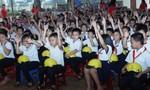 Dự án Mũ bảo hiểm cho trẻ em: Học sinh 20 trường hào hứng tham gia