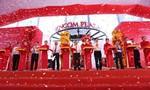 Khai trương Vincom Plaza đầu tiên tại tỉnh Đồng Tháp