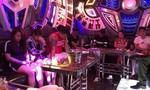 Kiểm tra quán karaoke ở huyện, phát hiện 34 người dương tính ma túy