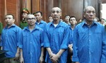 Vụ buôn 379 bánh heroin và 55kg ma túy đá vào Sài Gòn: 8 án tử hình
