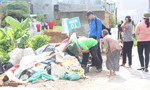 Giữ gìn môi trường sống sạch sẽ để phòng ngừa bệnh tật