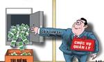 Bắt đối tượng tham ô 100 triệu đồng kinh phí phòng chống dịch bệnh
