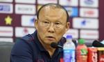 HLV Park Hang-seo lo vì Malaysia có nhiều cầu thủ nhập tịch