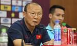 HLV Park Hang Seo chốt danh sách 23 cầu thủ dự trận gặp Malaysia