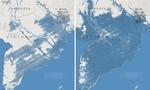 Năm 2050: Hầu hết diện tích TP.HCM và ĐBSCL và có thể 'bị chìm'