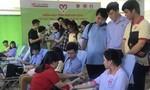 Ngày hội hiến máu HD SAISON được tổ chức tại Cần Thơ