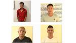 """Vụ """"giam giữ"""" 13 nữ nhân viên quán karaoke: Bốn đối tượng truy nã sa lưới"""