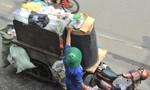 Mỗi ngày TPHCM thải ra khoảng 9.000 tấn rác
