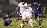 U19 Việt Nam chính thức có vé dự vòng chung kết U19 châu Á