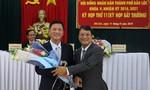 Ông Đoàn Kim Đình làm Chủ tịch UBND TP Bảo Lộc
