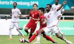 Truyền hình Hàn Quốc mua bản quyền trận Việt Nam - UAE