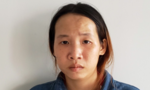 Thai phụ buôn ma túy từ Sài Gòn về An Giang